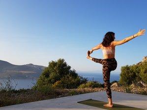 8 Days Mystic Tantra & Yoga Retreat in Leros island, Greece
