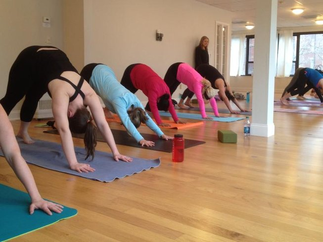 16 Days 200-Hours Yoga Teacher Training in USA