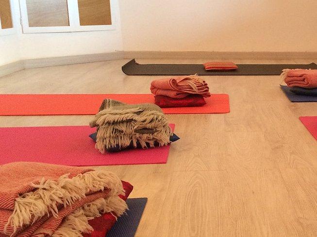 7 días retiro de yoga y meditación en Ibiza, España