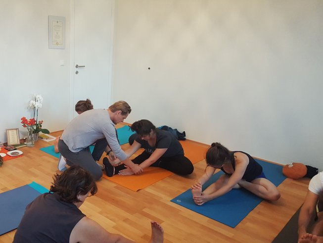5 Tage Neujahrs Yoga Retreat mit Meditation und Mantrasingen am Bodensee