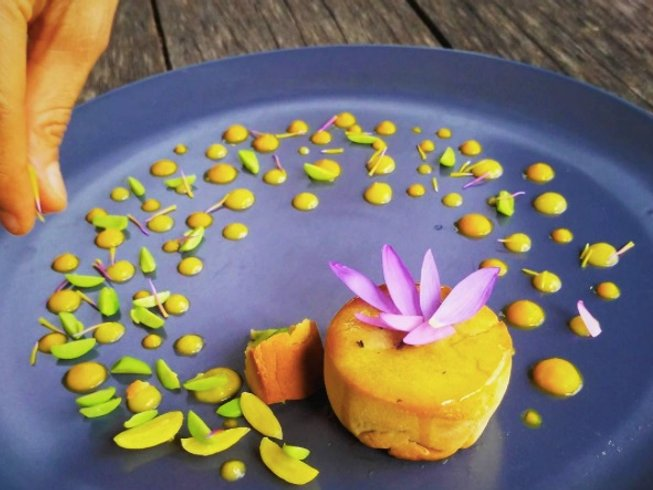 7 Days Pure Energy Cooking Holiday in Pranburi, Thailand