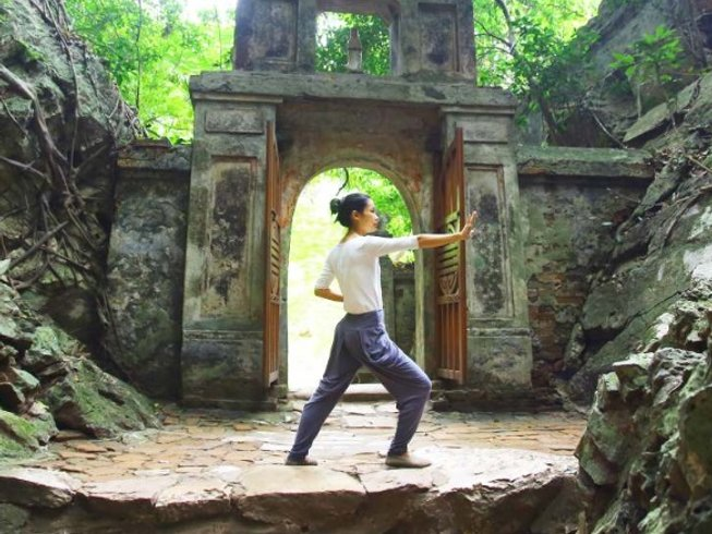 4 Days Re-boost Yoga Retreat in Vietnam