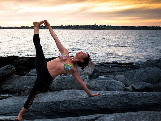 21 Days 200-Hour Lakhsmi Rising Vinyasa Yoga Teacher Training in Puntarenas Province, Costa Rica