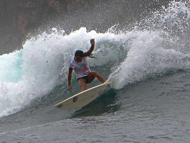 7 Days Excellent Surf Camp Philippines