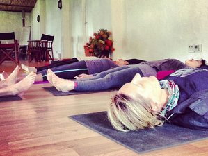 10 Day Customized Private Holistic Health and Wellness Retreat in Stanford, Western Cape