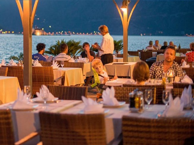8 Days Mediterranean Culinary Vacations in Montenegro