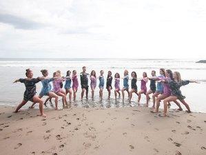 8 Tage Surf und Yoga Retreat in Playa Escameca, Nicaragua