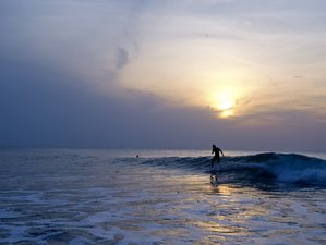 3 Days Surf Camp in Pottuvil, Sri Lanka