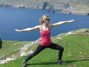 3 Days Weekend Yoga Retreat at The Beara Coast Hotel, Ireland