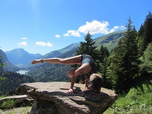 7 Days Trekking, SUP, and Yoga Retreats in France