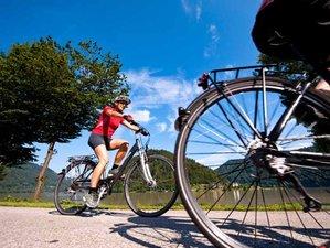 8 Days Danube Cycle Path Bike Tour in Germany