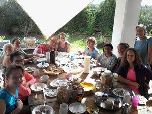 6 Days Autumn Equinox Yoga Retreat in Ibiza, Spain