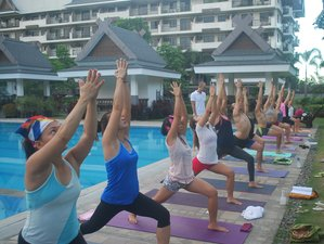 16 Days 300-Hour Yoga Teacher Training in Philippines