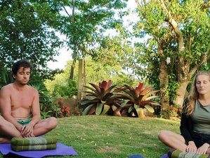 7 Day Couple Yoga Holiday with Surf, Horse Riding, and More in Imbituba