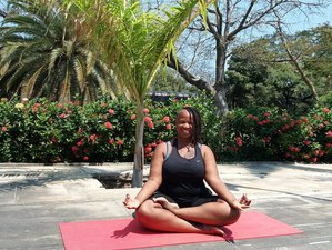 6 Day Black Hi Priestess: Digital Marketing and Yoga Retreat in Gran Canaria