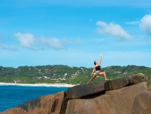 8 Day Paradisiacal Beaches Yoga Retreat in Praia do Rosa, Santa Catarina