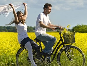 6 Days Luxury Cycling Holiday in Cotswold, UK