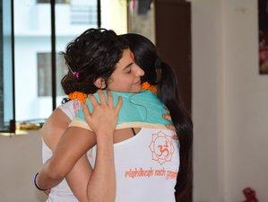 29 Day 300-Hour Vinyasa-Ashtanga Yoga Teacher Training in Rishikesh