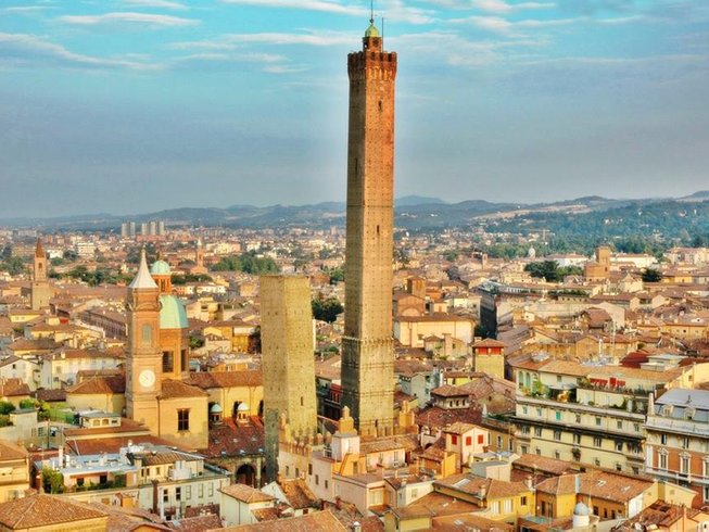 14 Days Cooking Vacations in Italy