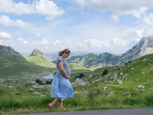 7 Days Hypnobirthing, Yoga & Nature Retreat, Austria