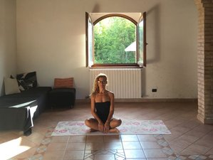 5 Day Tantra-Kundalini Yoga & Mindfulness Retreat in Campofilone, Province of Fermo