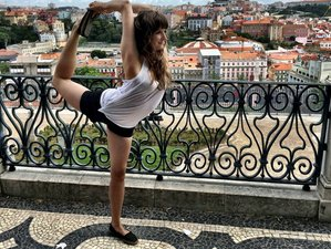 8 Days Meditation and Yoga Retreat Portugal