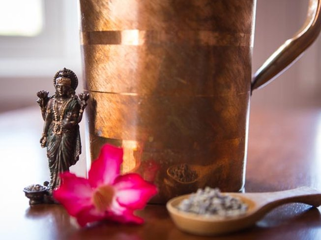 4 Days Ayurvedic Detox Yoga Retreat in USA