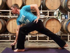 5 Tage Brauerei Tour und Yoga Urlaub in Oregon, USA