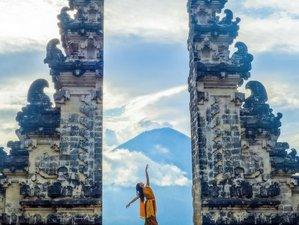 6 Days Bali Bliss and Beach Yoga Retreat