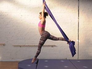 6 Days Hatha Yoga Retreat in Spain