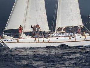 3 Day Surfari Holiday in Private Catamaran Charters in Fiji