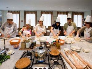 6 Day Turkish Cooking Tour in Gallipoli, Troy, Pergamon, Izmir, Kusadasi, and Ephesus