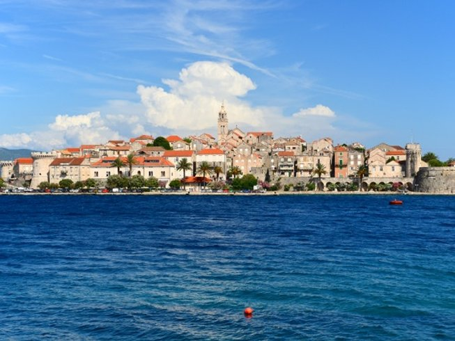 4-Daagse Wellness Yoga Retraite in Kroatië