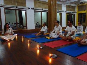 7 Day Meditation, Kundalini Experiences, and Yoga Retreat in Rishikesh, Uttarakhand