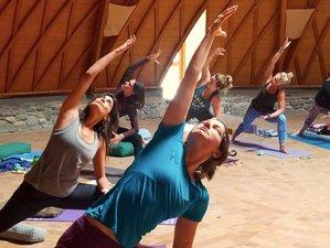 5 Day Compassion in Action: Women's Yoga Retreat in Crestone, Colorado