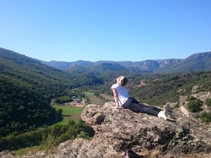 22 Day Fit50+ 200-Hour Yoga Teacher Training with TK in St Gervais-sur-Mare, Herault
