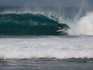 7 Days Surf Camp in Kenting, Taiwan