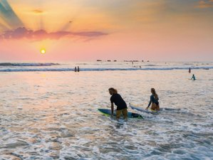 8 Day Surf and Co-work Package at Selina Surf Camp in Nosara