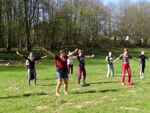 3 Day Private Yoga Retreat in the Belgian Ardennes, Amonines