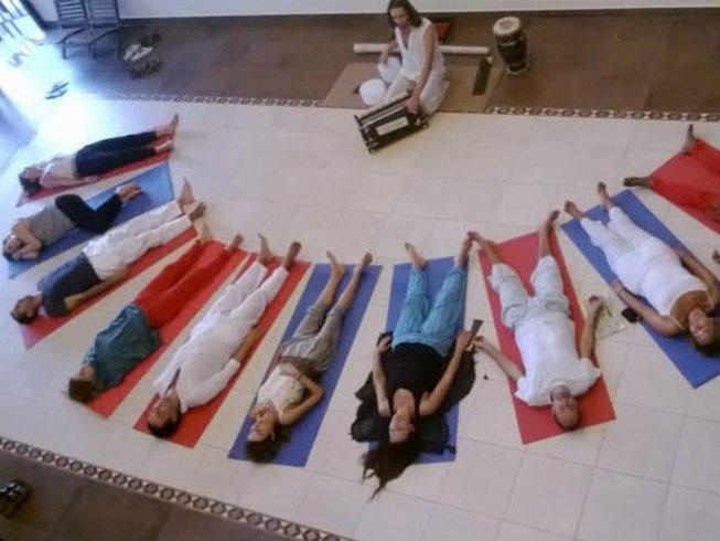 8 Days Ayurveda, Meditation, and Yoga Retreat in Kerala, India