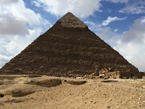 6 Days Tour and Meditation Retreat Egypt