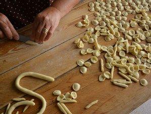 8 Days Giardino Degli Ulivi Italian Cooking Holiday