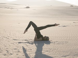8 Day Be Inspired by Movement Pilates Retreat Fuerteventura, Canary Islands