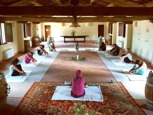 7 Days Kundalini Awakening & Shiva Power Yoga Retreat Italy