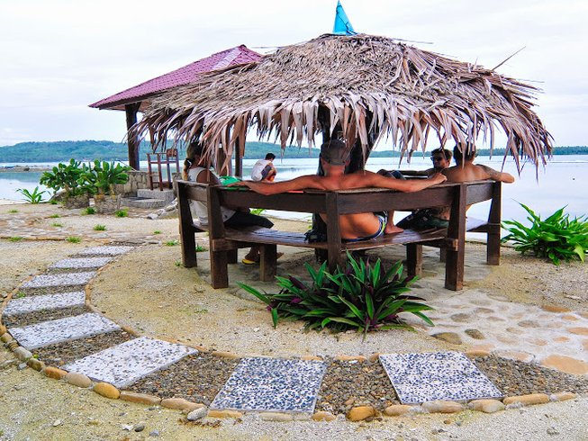 11 Days Indonesia Surf Camp