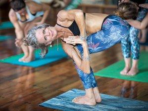 8 Week 200-Hour Online Tantra Hatha Vinyasa Yoga Teacher Training Course