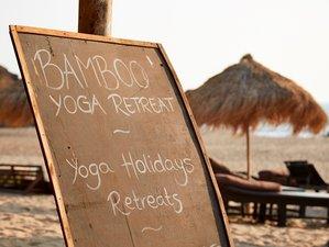 14 Days Yoga Retreat in South Goa, India