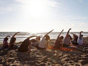 8 Tage Kochen, Meditation und Yoga Retreat in Souss Massa, Marokko