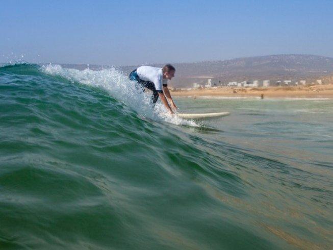 8 Days Luxury Surf Camp Morocco