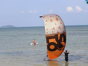 7 Day Kitesurfing Safari Trip for All Levels in Bintan Island, Kepulauan Riau